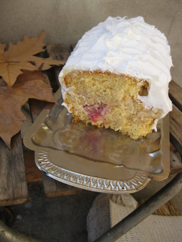 вероника торта
