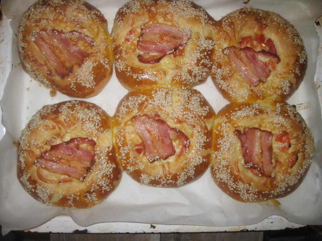 Италијански сендвич