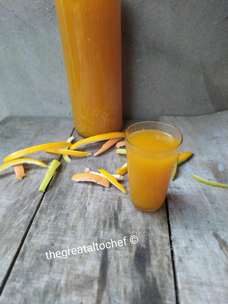 Ђус сок пун витамина